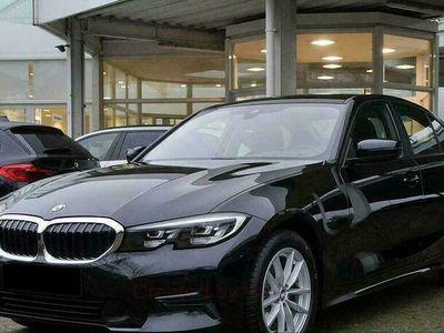 "usata BMW 320 Serie 3 Advantage*Navigatore*Fari LED*Cerchi 17"""
