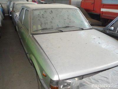 gebraucht Fiat Argenta 1600