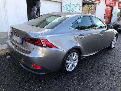 usata Lexus IS300