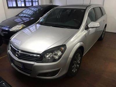 usado Opel Astra 3ª serie