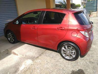 usata Toyota Yaris 1.3 5 porte Style CVT Stop & Start