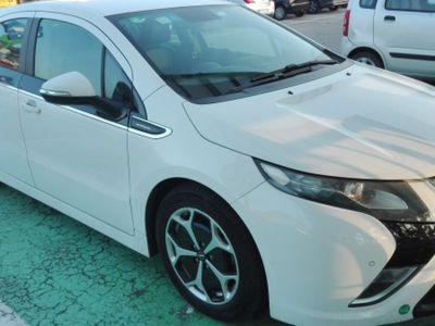 usado Opel Ampera E-REV 5 porte MY12