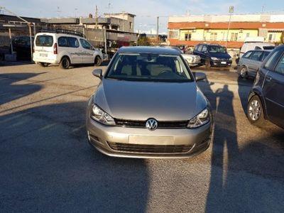usata VW Golf 1.6 TDI DSG 5p. Highline BlueMotion Technology