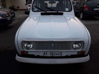 usata Renault R4 TL