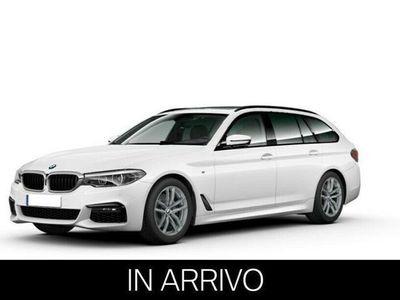 usata BMW 520 Serie 5 d xDrive Touring Msport