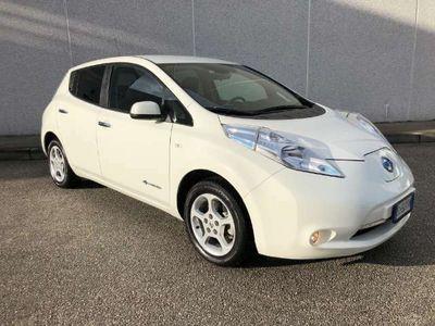 usata Nissan Leaf Acenta 30KWh