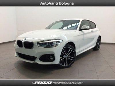 brugt BMW 116 Serie 1 (F21) d 3p. Msport
