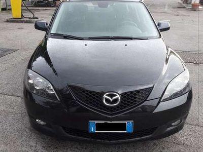 usata Mazda 3 1.6 TD 16V 109CV Active