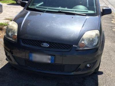 usata Ford Fiesta diesel