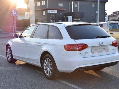 usata Audi A4 2.0 TDI 150 CV del 2013 usata a Torino