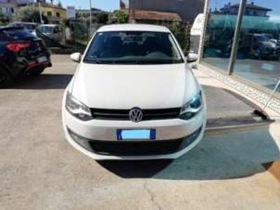usata VW Polo 1.4 3 porte Comfortline BiFuel Benzina/GPL