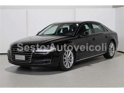 brugt Audi A8 3.0 TDI 262 CV quattro tiptronic