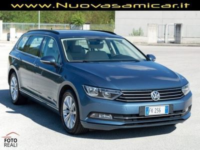 usata VW Passat Variant 1.6 TDI 120CV DSG BUSINESSLINE
