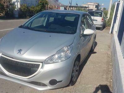 usata Peugeot 208 1.4 HDi 68 CV 5p. Active