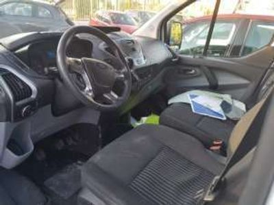 usata Ford 300 Tourneo Custom2.2 TDCi 125CV PC Titanium Diesel