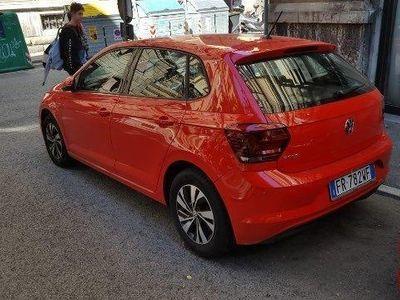 usata VW Polo 1.0 MPI 75 CV 5p. Comfortline BlueM