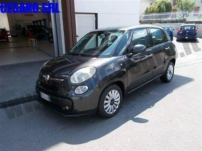 usata Fiat 500L 1.3 Multijet 95 CV Dualogic Pop Star