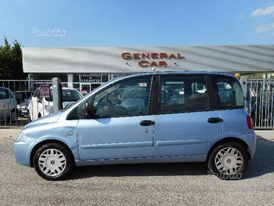 used Fiat Multipla 1.9 MJT Dynamic 3 p.ti Van N1