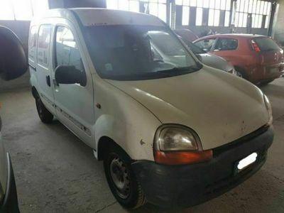 usata Renault Kangoo 1ª serie 1.9