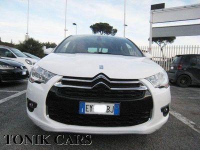 usado Citroën DS4 1.6 e-HDi So Chic rif. 10854034