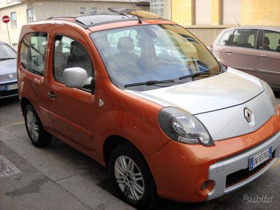used Renault Kangoo 1.5 DCI Dynamique- 2009