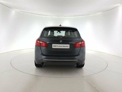 usata BMW 220 SERIE 2 ACTIVE TOURER d act.tourer xdrive Luxury auto