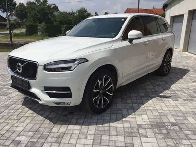 brugt Volvo XC90 D5 AWD Momentum SUV