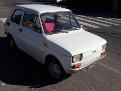 gebraucht Fiat 126 -76