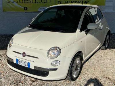 usata Fiat 500 1.2 Lounge Dualogic rif. 13698560