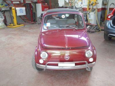 gebraucht Fiat Cinquecento cinqucento benzina