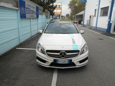 usata Mercedes A45 AMG Classe4Matic Automatic del 2015 usata a Magenta