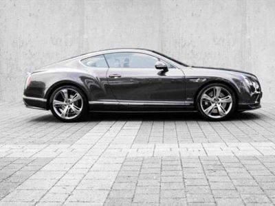usata Bentley Continental 6.0 BiTurbo W12