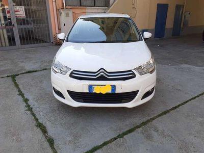 usata Citroën C4 BlueHDi 120 S