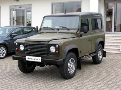 usata Land Rover Defender 90 2.5 Td5 Station Wagon S