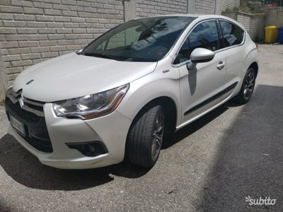 used Citroën DS4 - 2012