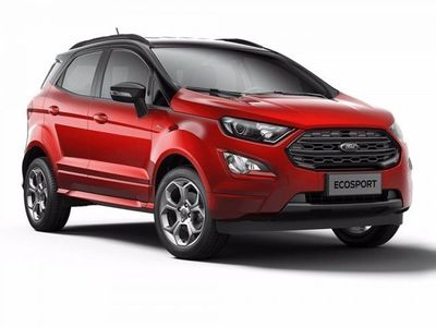 used Ford Ecosport 1.0 EcoBoost 100 CV ST-Line nuovo