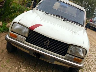 second-hand Peugeot 304 T20 - Anni 70