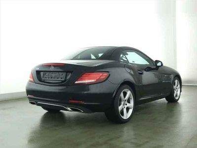 used Mercedes 200 Classe SLC (R172) SLCSport