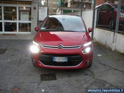 usata Citroën C4 1.6 e-HDi 115 Intensive