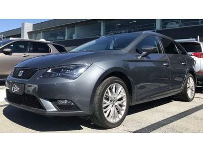 used Seat Leon ST 2.0 TDI 150 CV 4DRIVE Start/Stop Style