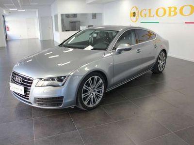 usata Audi A7 Sportback A7