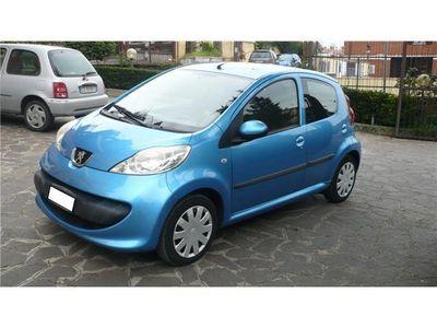 usata Peugeot 107 1.0 68CV 5p.