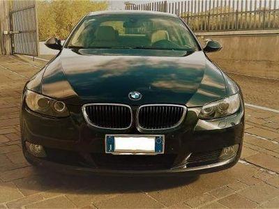 usado BMW 320 D (E92) Coupè