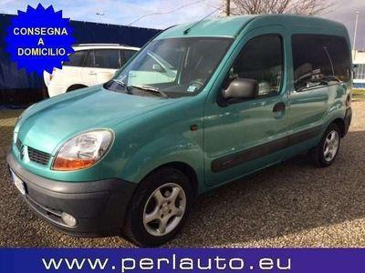 usata Renault Kangoo 1.5 dCi/65CV FURGONE
