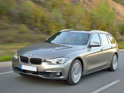usata BMW 320 xdrive 4x4 touring