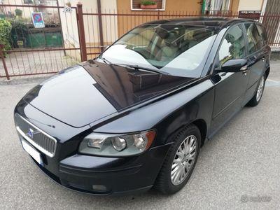 usata Volvo V50 sw 2.0 d - 2007 -Full Opt Km 210000
