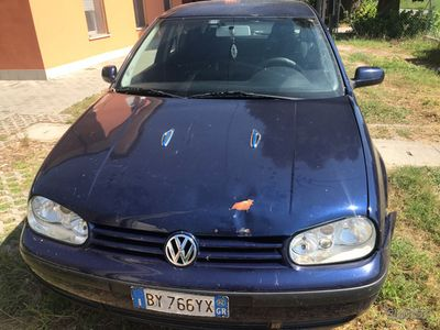 usata VW Golf IV Golf 1.9 TDI/110 CV cat 3p. 25 Years
