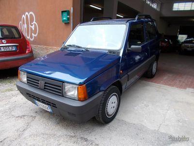 used Fiat Panda 1.1 hobby km 60000