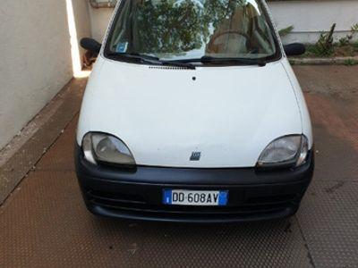 usata Fiat 600 - 2006