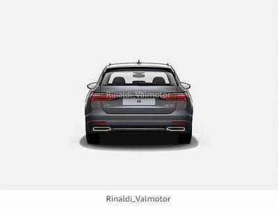 usata Audi A6 A6 AvantAvant 2.0 TDI 190 CV ultra S tronic Busin